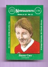 Liverpool Jimmy Case 12 (JD)